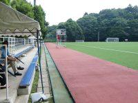 中央大学多摩キャンパスサッカー場2