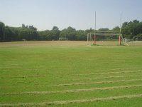 府中の森公園サッカー場1