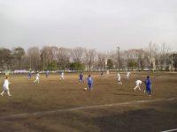 府中の森公園サッカー場3