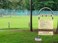 富士見ヶ丘運動場3