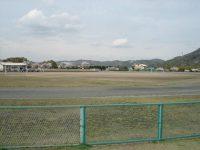 水島緑地福田公園陸上競技場3