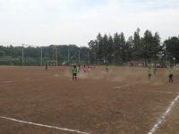 本町田少年サッカー場1