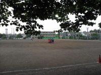 本町田少年サッカー場2