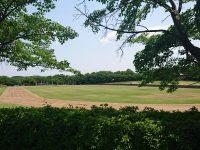 稲城中央公園総合グラウンド3