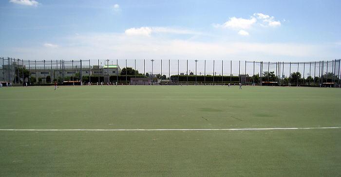 施設案内 上井草スポーツセンター(運動場)|杉 …