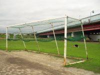 砧サッカー場3