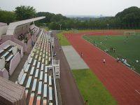 日本工学院グラウンド3