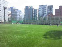 小石川運動場スポーツ広場2