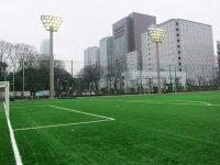 小石川運動場スポーツ広場3