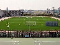 駒澤大学玉川グラウンド3