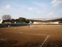 駒沢オリンピック公園第一球技場2