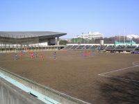 駒沢オリンピック公園第一球技場3