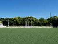 駒沢オリンピック公園第二球技場1