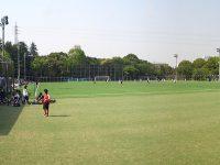 駒沢オリンピック公園補助球技場2