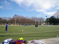 駒沢オリンピック公園補助球技場3