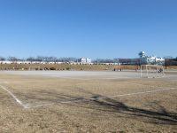 多摩川緑地くじら運動公園1