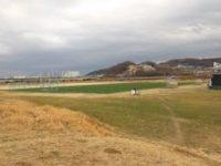 郷土の森サッカー場3