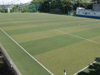 国士舘大学鶴川サッカーグラウンド1