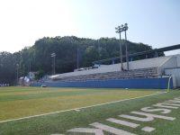 国士舘大学鶴川サッカーグラウンド2