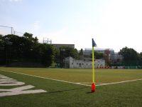 国士舘大学鶴川サッカーグラウンド3