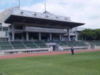武蔵野陸上競技場1