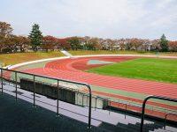 武蔵野陸上競技場3