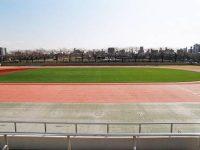 台東リバーサイドスポーツセンター陸上競技場1