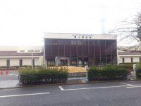 台東リバーサイドスポーツセンター陸上競技場3