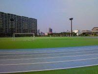 私学事業団総合運動場2