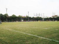 サントリー府中スポーツセンター3