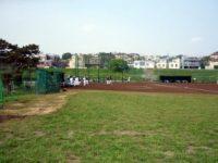 多摩川緑地広場サッカー場3