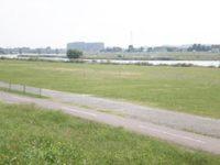 多摩川児童公園内運動施設サッカー場1