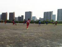 多摩川緑地サッカー場3
