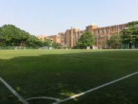 東京大学農学部グラウンド1