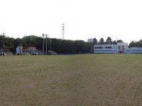 東芝府中事業所サッカー場2