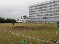 東芝青梅グラウンド1
