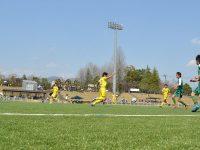 津山スポーツセンターサッカー場2