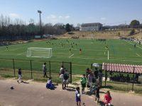 津山スポーツセンターサッカー場3