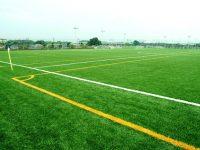 内山運動公園サッカー場2