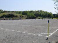 野津田公園上の原グラウンド1
