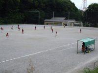 野津田公園上の原グラウンド3