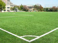 早稲田大学東伏見グラウンド2