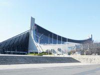 国立代々木競技場第一体育館3