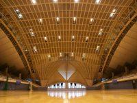 秋葉台文化体育館2