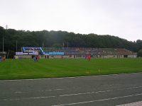 綾瀬市民スポーツセンター陸上競技場3