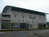 海老名市北部公園多目的広場2