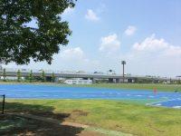 海老名運動公園陸上競技場2