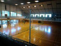 トッケイセキュリティ平塚総合体育館2