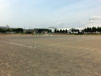日立戸塚グラウンド1