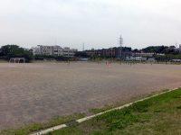 日立戸塚グラウンド3
